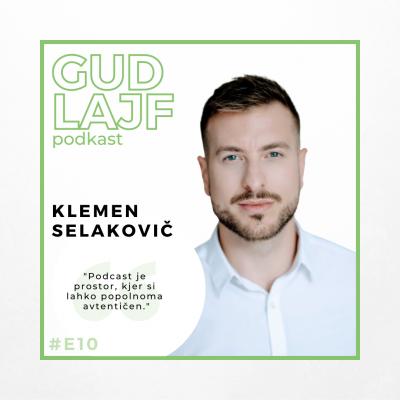 Selakovič Podcast